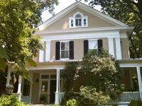 Exterior Painting. House Painting. House Painters in Washington, D.C.